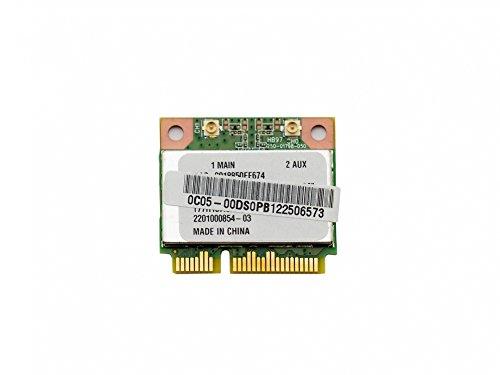 Acer Aspire TimelineX 4830TG Original WLAN Karte