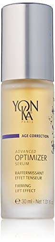YON-KA AGE CORRECTION ADVANCED OPTIMIZER SERUM Firming Booster (1 Ounce / 30 Milliliter) - Intensive Anti-Aging Treatment for All Skin Types