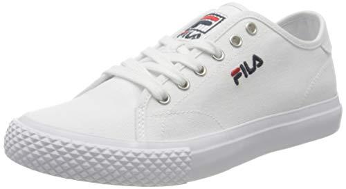 FILA Pointer Classic wmn zapatilla Mujer, blanco (White), 38 EU