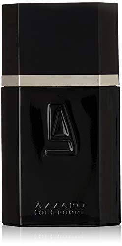 Perfume Silver Black EDT 100ml, Azzaro