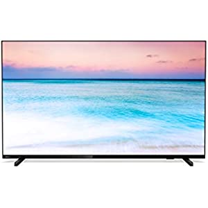 Deals | Philips 126 cm - 50 inches 6600 Series 4K Ultra HD LED Smart TV for 38,990