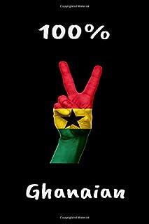 100% Ghanaian: Ghanaian Food Lovers Journal