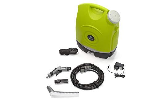 aqua2go GD73 Mobile Reiniger 17 Liter - 2