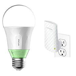 TP-Link Smart Wi-Fi LED
