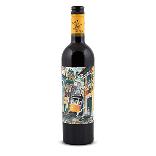 Vinho Portugues Porta 6 750Ml By Vidigal Wines