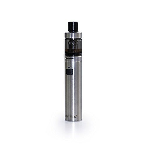 Justfog FOG 1 KIt completo 1500mAh (prodotto senza nicotina) (argento)