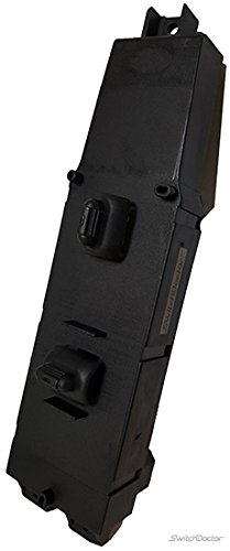 SWITCHDOCTOR Front Passenger Window Switch for 1997-2001 Jeep Cherokee