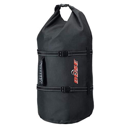 Büse Luggage Roll Black 30 Litres