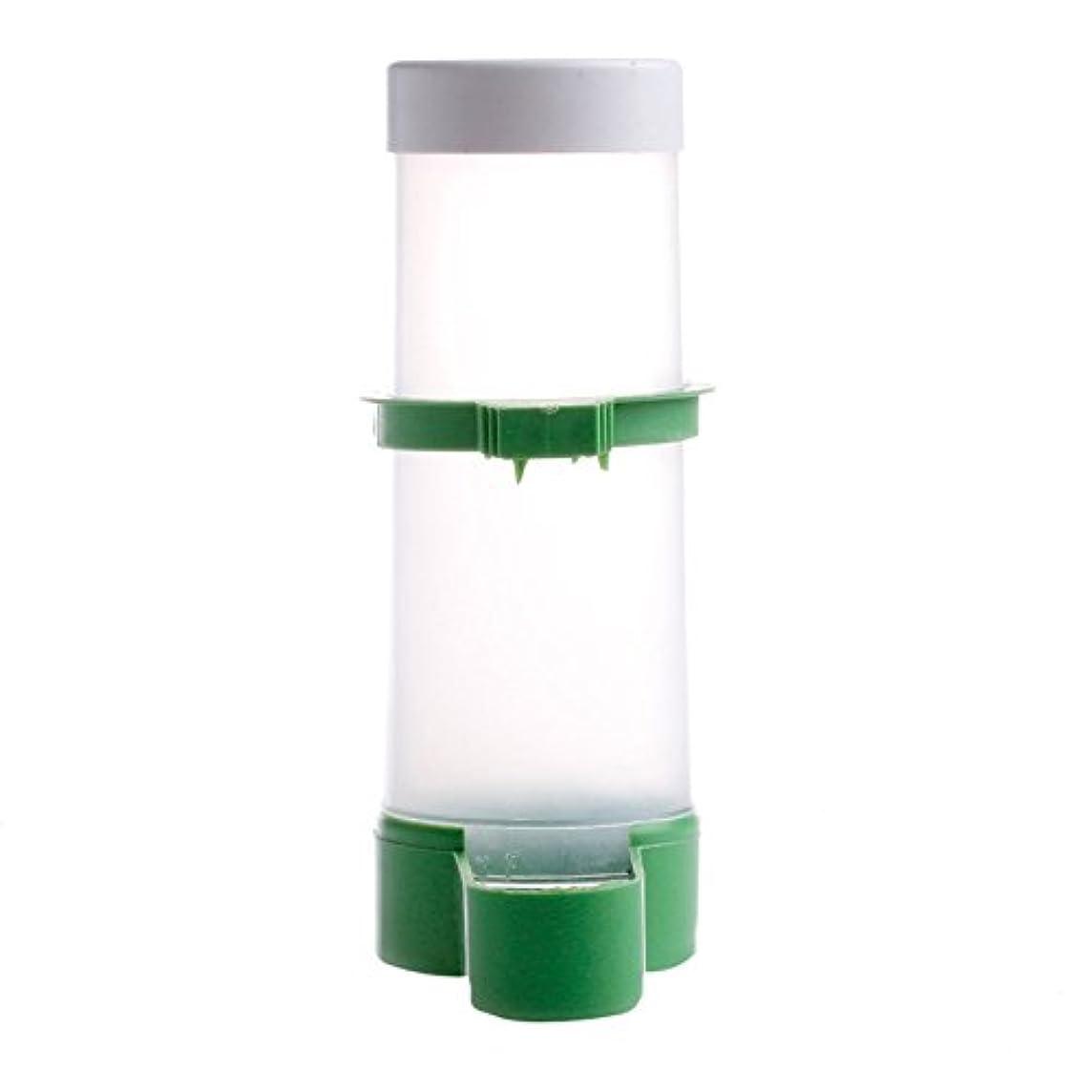 Bird Feeding - Plastic Automatic Drinker Feeder Water Clip Cockatiel Lovebird Bird Farming Equipment Pet - Tube Bowls Feeders Bucket Ball Feeding Syringe Nest Post Blocks Proof Table Accessor