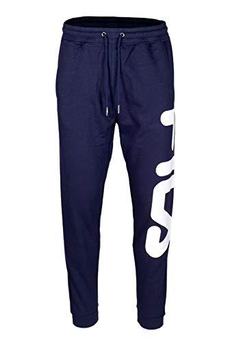 Fila Classic Pure Pantalone Blu Scuro 681094.170 (S - Blu Scuro)