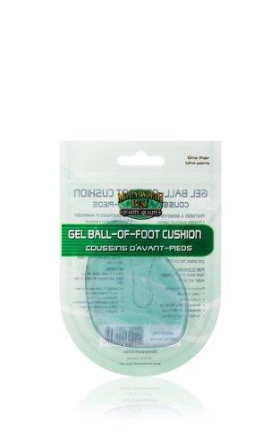Moneysworth & Best Shoe Care Gel Ball of Foot Cushion
