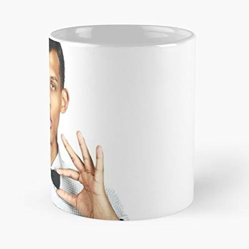 92Wear Stromae Formidable Tous Les Meme French Music Belgium France Papaoutai Mug Coffee - Best 11 oz Taza De Café - Taza De Motivos De Café