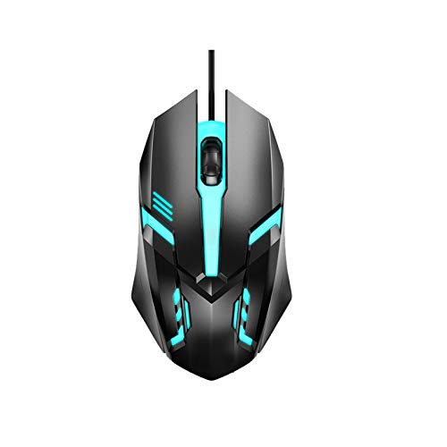 mouse gamer botones fabricante hanylish