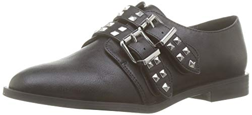 BATA 5116269, Mocassini (Loafer) Donna, Nero (Nero 6), 38 EU