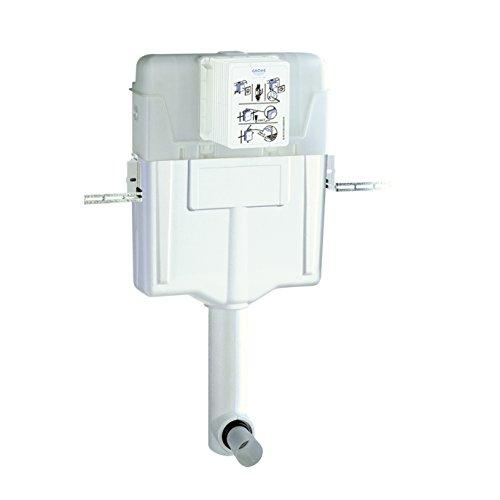 Grohe Cisterna Empotrada 6-9L. Accion. Neumático Ref. 38661000