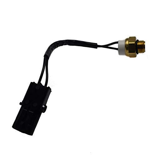 Interruptor de sensor de temperatura de refrigerante RE503242 para John Deere 5000 6000 7000 Series