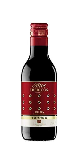 Altos Ibéricos Crianza, Vino Tinto - 187 ml