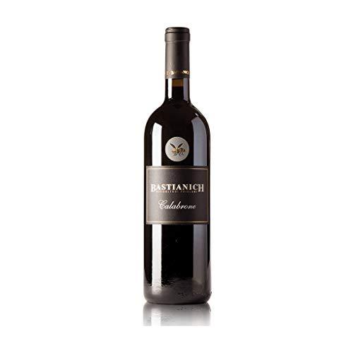 Bastianich - Calabrone (0,75l) Mr. Vino rosso