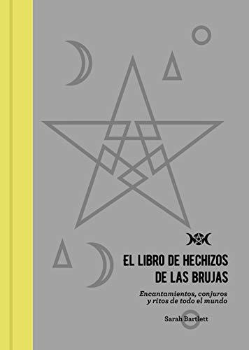 El libro de hechizos de las brujas (Libros Singulares)