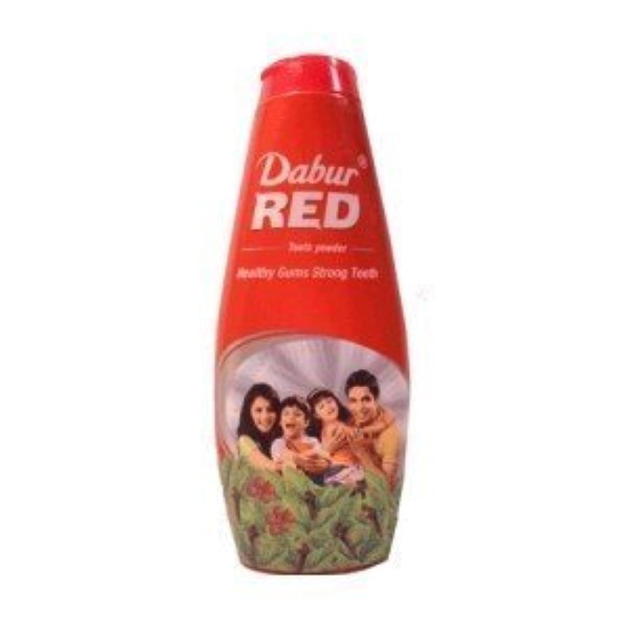僕の一方、パースDabur Red Tooth Powder 300g by Dabur [並行輸入品]