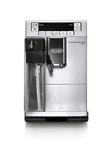 De'Longhi PrimaDonna XS Deluxe – Cafetera Superautomática