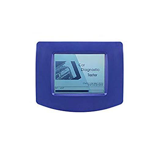 Kilometerzähler-Kalibrierungswerkzeug des Diagnosewerkzeugs,Digi Prog V4.94 3 Meter, Obd-konfiguration,Hochwertiger Clip, Automatischer Digiprog-programmierer Für Die Haupteinheit Vieler Autos, Blau