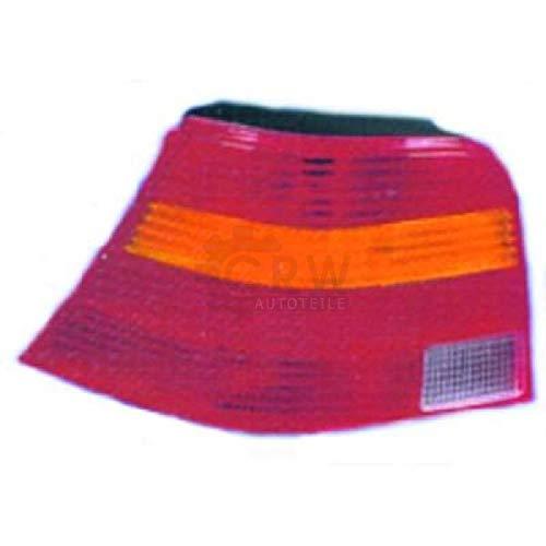 Rückleuchte links Heckleuchte IV 4 98- Rot/Gelb
