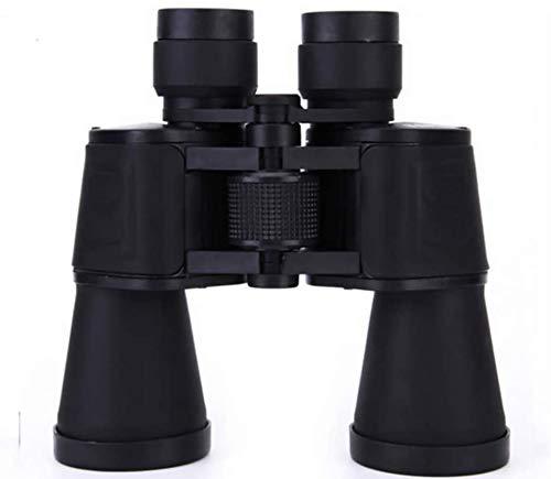 Waterdicht en Portable 20x50 Telescope-High-Definition Camouflage verrekijker -Met FMC Lens En Bak4 Prism materiaal dat geschikt is for Outdoor Travel Hunting (Color : B)
