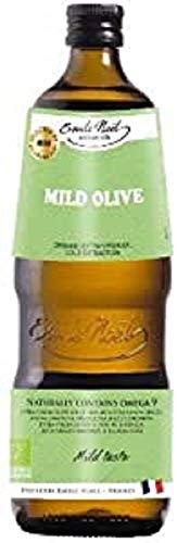 Aceite de oliva orgánico extra virgen Emile Noel, 1 litro