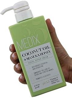 Sponsored Ad - Medix 5.5 Coconut Oil Cream and Manuka Honey. Moisturizing Repair cream rehydrates skin. Great for scar and...