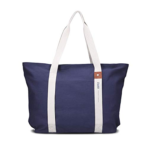 Zwei Yoga Y500 Reisetasche 59 cm blue