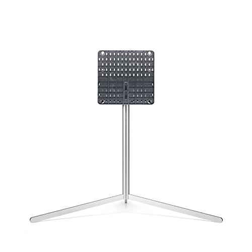 LG 壁寄せ ギャラリースタンド FS21GB 壁面のない場所でもテレビをスタイリッシュに設置できるフロアスタンド