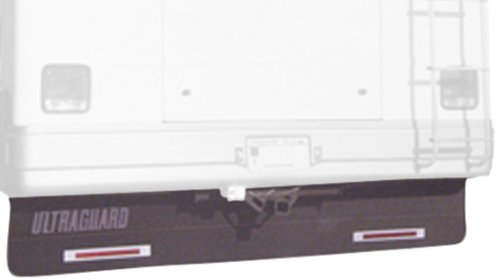 Smart Solutions 00093 Stainless Steel Ultra Plate Tow Guard Accessory