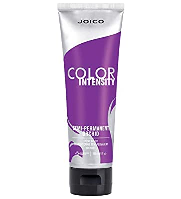 Joico Intensity Semi-Permanent Hair Color, Orchid, 4 Ounce