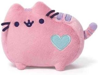 """GUND Pusheen 6"""" Pastel Pink Plush"""