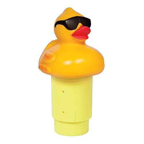GAME 11401-BB Derby Duck Chlorinator, New Version