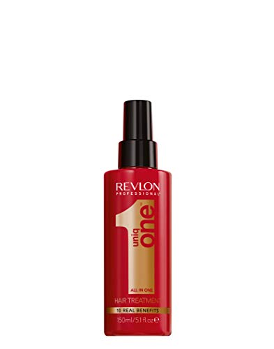 REVLON PROFESSIONAL Le Masque en Spray sans Rinçage Rouge Classique, 150ml