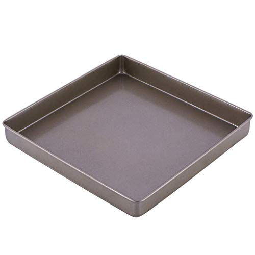 Ovenschaal, Non-Stick bakvormen Pizza Pan ovenschaaltjes Nonstick Cake Pan bakken pannen Tray Easy Clean Moule Gateau Formas para Bolo Cookware 8bayfa
