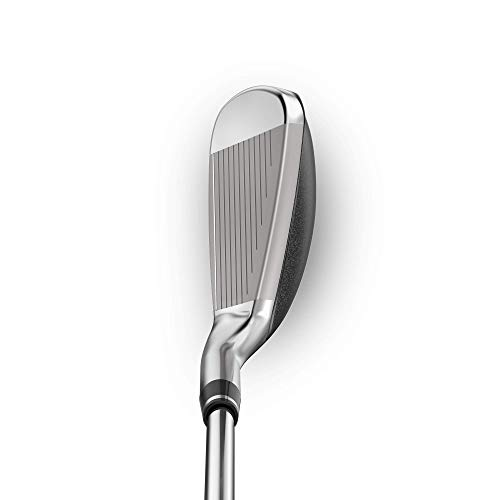 Product Image 3: Wilson Staff Launch Pad Golf Iron Set - Men's Right Hand, Regular Graphite, 4-PW, Steel