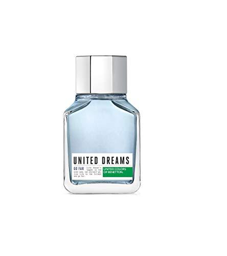BENETTON united dreams go far spray 100 ml