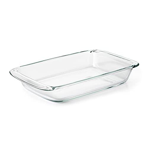 OXO Good Grips Glass 3 Qt Baking Dish