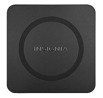 insignia wireless charging pad
