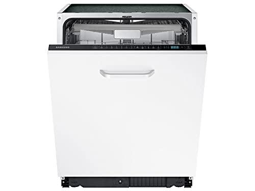 Samsung DW60M6070IB/ET Vollintegrierbarer Einbaugeschirrspüler Spülmaschine 60cm