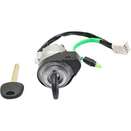 Genuine Hyundai 81900-23B22 Steering and Ignition Lock Assembly