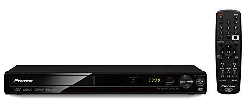 パイオニア DVDプレーヤー DV-3030V