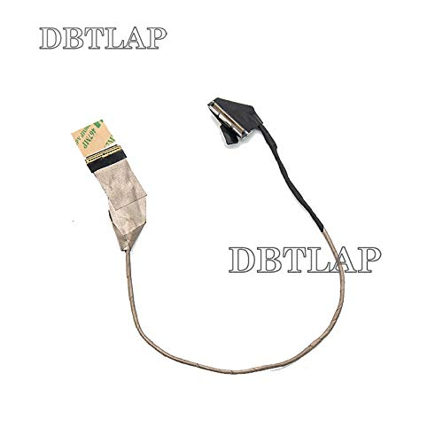 US LCD LVDS VIDEO SCREEN FLEX CABLE FOR HP DV6-6135DX  DV6-6121HE DV6-6145DX
