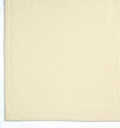 Ibena 2245/113 Oslo Organic Cotton 150 x 200 cm wollweiß