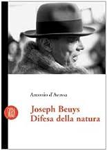 Beuys Joseph. Difesa Della Natura