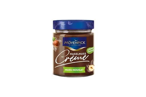 Mövenpick Haselnuss Crème Nuss-Nougat, 300 g
