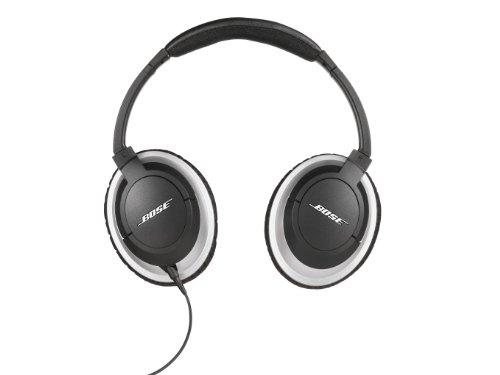 Bose AE2 - Auriculares in-ear deportivos, negro